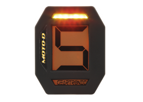 MOTO-D Geartronic Universal Gear Indicator