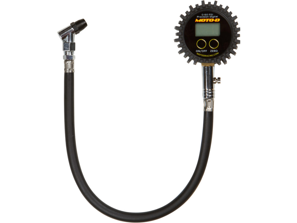 Tire Pressure Gauge : How often do you check your tire pressure
