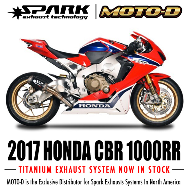 The 2017 Honda Cbr 1000rr Is Lighter Faster And More Powerful With