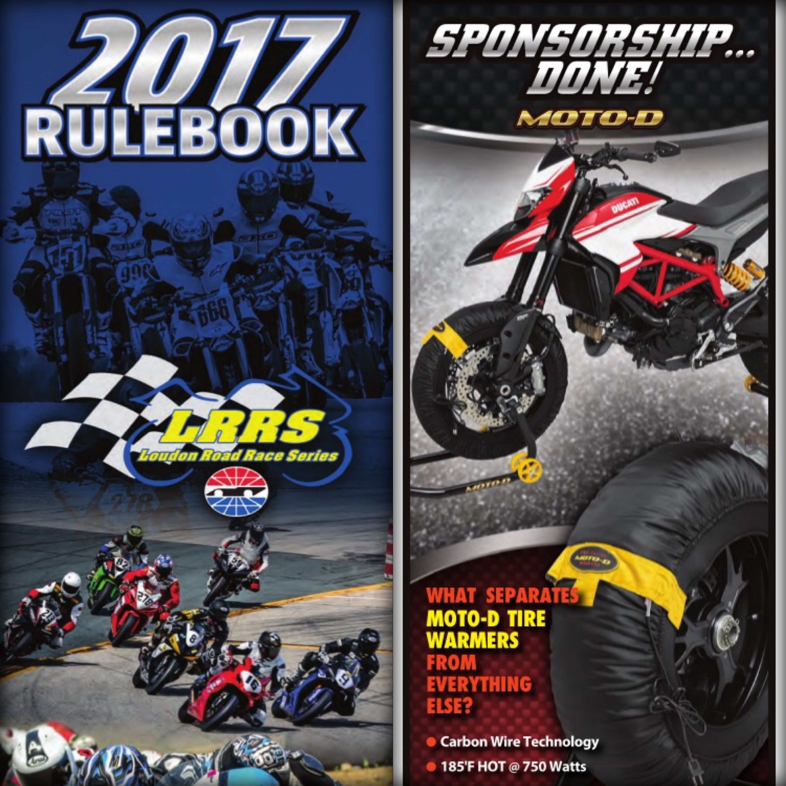 Lrrs Rulebook Download Schedule New Hampshire Motor