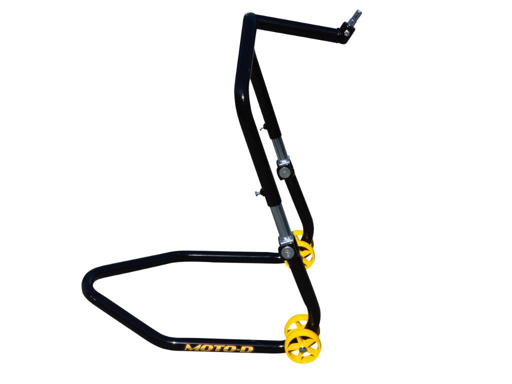 moto d headlift stand for cbr 600rr. Black Bedroom Furniture Sets. Home Design Ideas