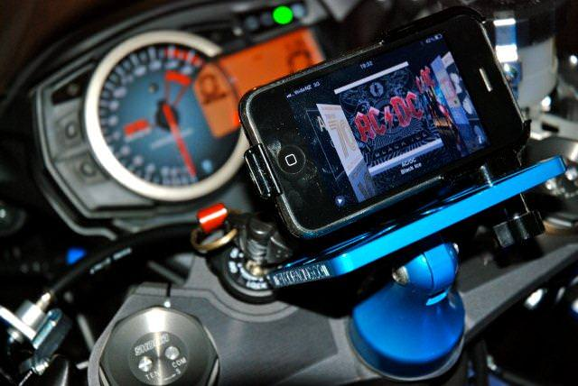 Phone Charger And Mount Suzuki Gsx R Motorcycle Forums