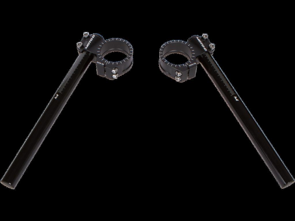 MOTO-D Racing Clip-On Bar Sets