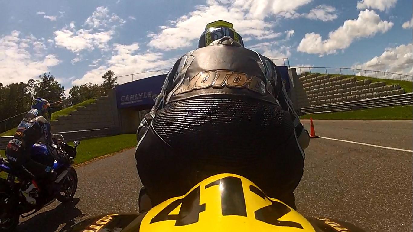 MOTO-D BMW S1000RR Race Gas Cap