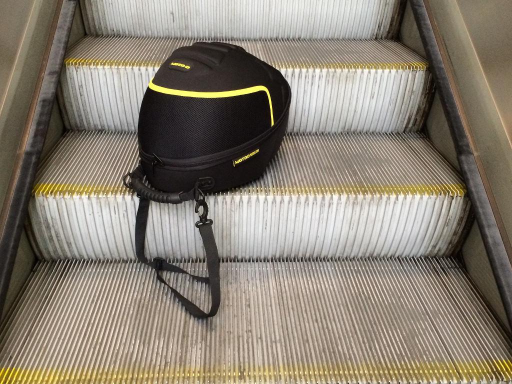 Motorcycle Helmet Case