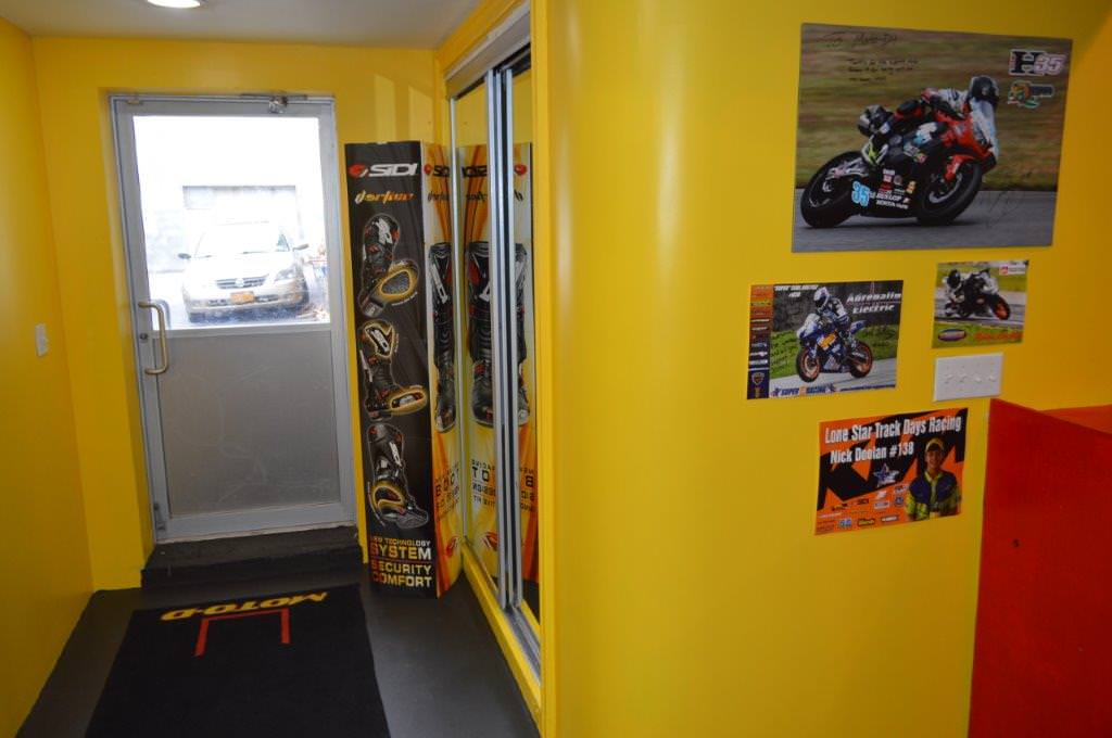 MOTO-D motorcycle store putnam county new york