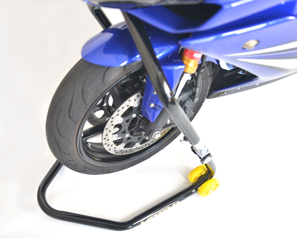 "MOTO-D ""Pro-Series"" Headlift Stand"