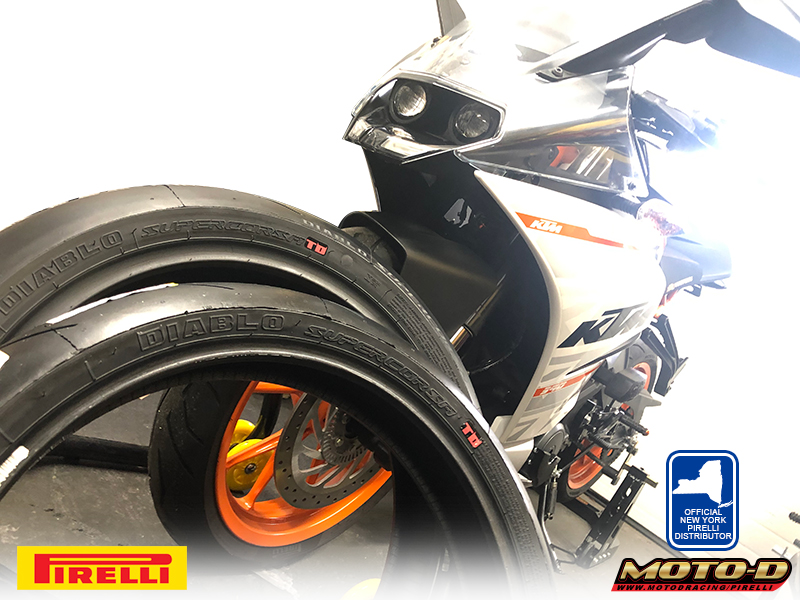 Ten awesome upgrades for the KTM RC 390 you can do for the