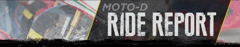 Moto-D Blog