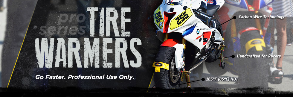 tire-warmers
